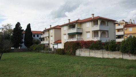 Apartmány Punat 17416, Punat - Exteriér