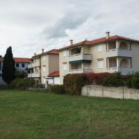 Apartamenty Punat 17416, Punat - Zewnętrze