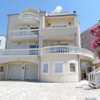 Apartamenty i pokoje Brodarica 17435, Brodarica - Zewnętrze