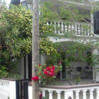 Apartamentos Privlaka 17445, Privlaka - Exterior