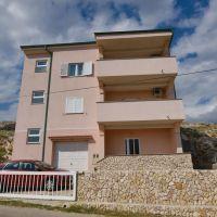 Апартаменты Zubovići 17468, Zubovići - Экстерьер