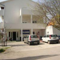 Apartmaji Maslenica 17471, Maslenica - Zunanjost objekta