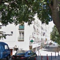 Apartmaji Split 17486, Split - Zunanjost objekta