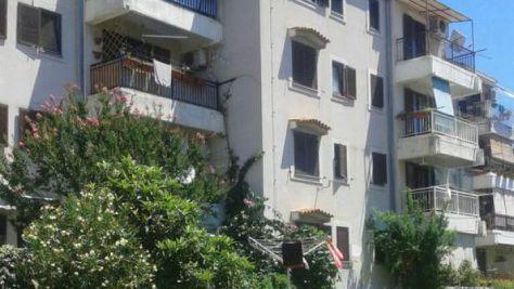 Apartmány Cres 17501, Cres - Exteriér