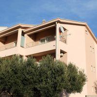 Apartmaji Podaca 17523, Podaca - Zunanjost objekta