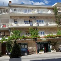 Apartmaji Makarska 17531, Makarska - Zunanjost objekta