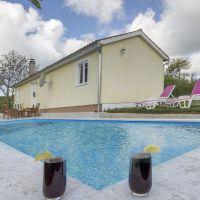 Holiday house Prodol 17609, Prodol - Exterior