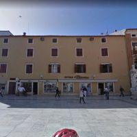 Apartmány a izby Zadar 17626, Zadar - Exteriér