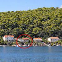 Apartmány Korčula 17629, Korčula - Exteriér
