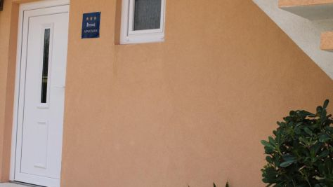 Apartmány Mandre 17651, Mandre - Exteriér