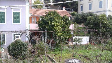 Apartmány Mali Lošinj 17656, Mali Lošinj - Exteriér