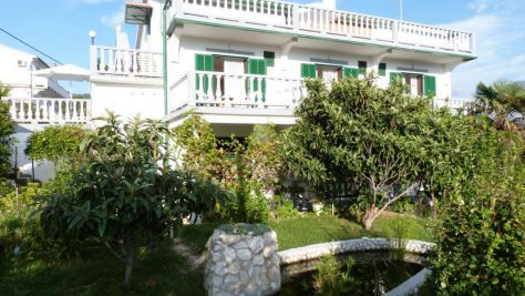Apartmány Palit 17665, Palit - Exteriér
