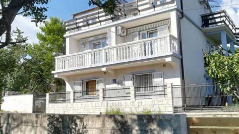 Apartmány Novi Vinodolski 17671, Novi Vinodolski - Exteriér