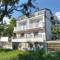 Apartmaji Novi Vinodolski 17671, Novi Vinodolski - Zunanjost objekta