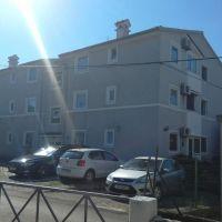 Apartamenty Zambratija 17803, Zambratija - Zewnętrze