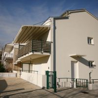 Apartmány Rovinj 17841, Rovinj - Objekt