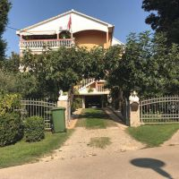 Apartmány Zaton 17859, Zaton (Zadar) - Exteriér