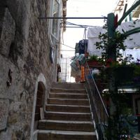 Apartmány a izby Split 17946, Split - Exteriér