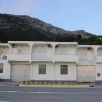 Apartamenty i pokoje Gradac 17947, Gradac - Zewnętrze