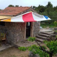 Casa de vacaciones Pašman 17955, Pašman - Exterior