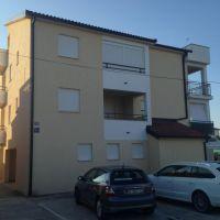 Apartmani Pirovac 17961, Pirovac - Eksterijer