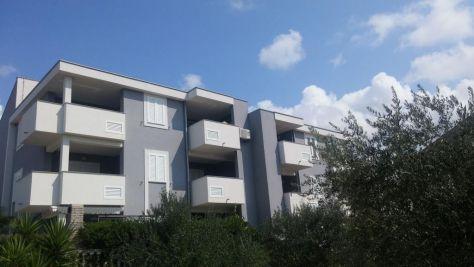 Apartmány Novalja 17996, Novalja - Exteriér