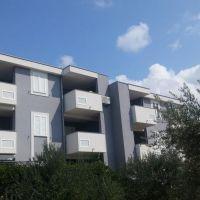 Apartamentos Novalja 17996, Novalja - Exterior
