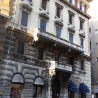 Sobe Rijeka 18007, Rijeka - Zunanjost objekta