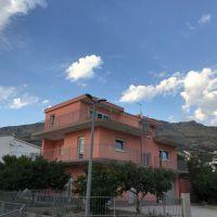 Apartments and rooms Podstrana 18009, Podstrana - Exterior