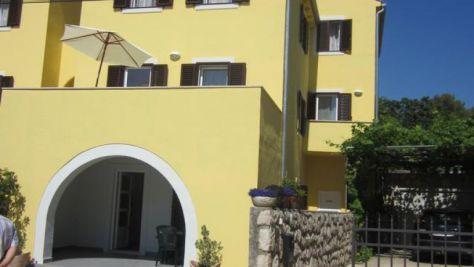 Apartmány Nerezine 18031, Nerezine - Exteriér