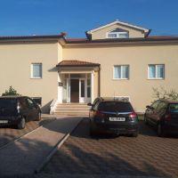 Apartamenty Mušalež 18037, Mušalež - Zewnętrze