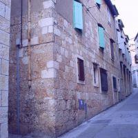Apartamenty Komiža 18038, Komiža - Zewnętrze