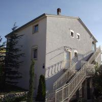 Apartamentos y habitaciones Novi Vinodolski 18057, Novi Vinodolski - Exterior