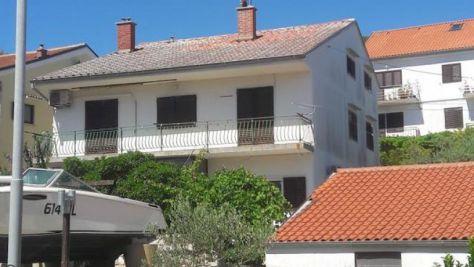 Apartmány Mali Lošinj 18070, Mali Lošinj - Exteriér