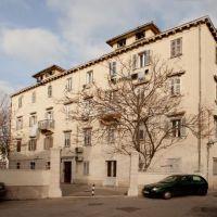 Apartmány a izby Split 18081, Split - Exteriér
