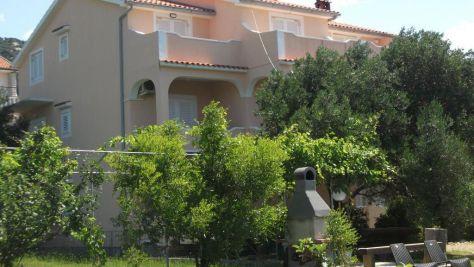 Apartmány Mundanije 18087, Mundanije - Exteriér
