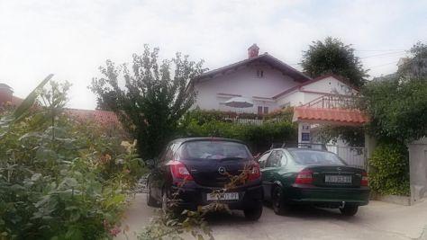 Apartmány Bribir 18093, Bribir - Exteriér