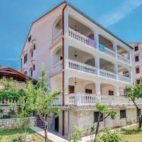 Apartamenty Novi Vinodolski 18112, Novi Vinodolski - Zewnętrze