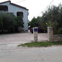 Апартаменты Soši 18123, Soši - Экстерьер