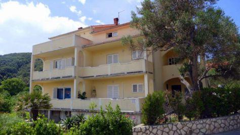 Apartmány Supetarska Draga - Donja 18127, Supetarska Draga - Donja - Exteriér