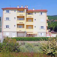 Apartamentos Klenovica 18131, Klenovica - Exterior