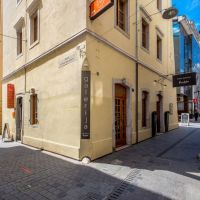 Apartmani i sobe Rijeka 18137, Rijeka - Eksterijer