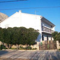 Appartamenti e camere Pag 18146, Pag - Esterno