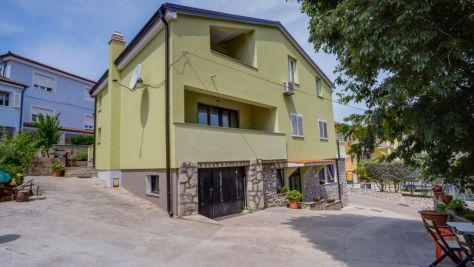 Apartmány Mali Lošinj 18148, Mali Lošinj - Exteriér