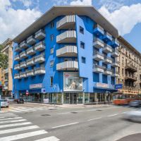 Apartamenty Rijeka 18153, Rijeka - Zewnętrze