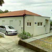 Apartmány Gradac 18264, Gradac - Exteriér