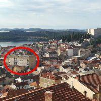 Apartamenty Šibenik 18275, Šibenik - Zewnętrze