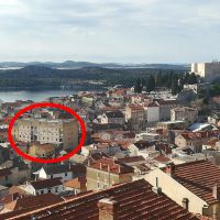 Apartmány Šibenik 18275, Šibenik - Exteriér