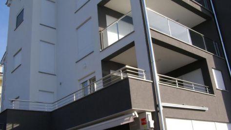 Apartmány Njivice 18283, Njivice - Exteriér