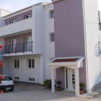 Apartmány Zadar - Diklo 18321, Zadar - Diklo - Exteriér
